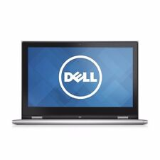 "Dell Inspiron i3148-6840SLV 11.6"" Convertible Laptop i3-4010U 4GB RAM 500GB HDD"