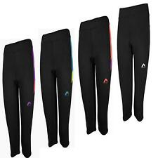 More Mile More-Tech Ladies Womens Capri 3/4 Running Gym Tights MM1937-1940