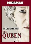 The Queen (DVD, 2007) NEW IN SEALED PACKAGE FREE FIRST CLASS SHIPPING