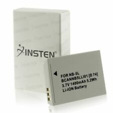 NB-5L Li-on Battery For Canon IXUS 90 960 970 IS PowerShot SX230 HS