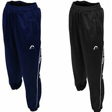 More Mile Tricot Mens Football Rugby Gym Pants Bottoms