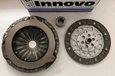 MINI COOPER S R55 R56 R57 1.6 PETROL NEW RMFD 228MM 3 PIECE CLUTCH KIT 2006-13 (Fits: More than one vehicle)