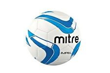 Mitre Impel Soft Touch PVC Training Soccer Ball Air Bladder 32 Panel Footballs