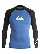 Quiksilver™ All Time - Long Sleeve Rash Vest for Men EQYWR03034