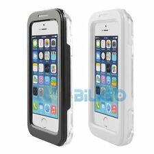 Waterproof Case Cover Shockproof Dustproof Life Dirt Proof For Apple iPhone 5/5S