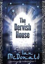 The Dervish House by Ian McDonald (Paperback, 2010) New Book