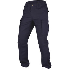 Pentagon BDU 2.0 Pants Tactical Mens Marines Combat Cargo Trousers Navy Blue
