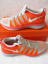 nike flyknit lunar2 mens running trainers 620465 018 sneakers shoes