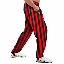 Otomix Limited Edition Red Stripe Baggy Workout Pants
