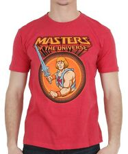 Masters Of The Universe He-Man Classic T-Shirt