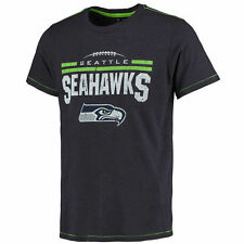 Majestic Threads Seattle Seahawks T-Shirt - NFL