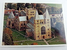 Postcard of Southwell Minster Nottinghamshire UK A66