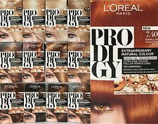 ALL NEW L'OREAL PRODIGY EXTRAORDINARY NATURAL COLOUR PERMANENT HAIR COLOR BLONDE
