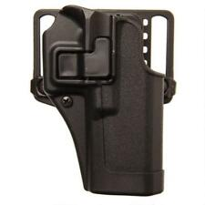 Blackhawk Serpa CQC Holster for Glock 19 23 36 Level 2 Retention
