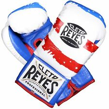 Cleto Reyes American Flag Official Boxing Gloves