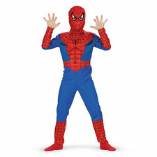 Spiderman Classic Child / Toddler Costume | Disguise 5111