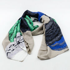 Fashion Women Ladies Casual Long Scarf Lightweight Soft Neck Wrap Shawl Scarves