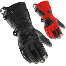 Joe Rocket Latitude XL Cold Weather Mens Street Snowmobile Motorcycle Gloves