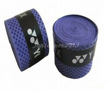 Purple Sports Tennis Squash Racquet Band Grip Anti-slip Tape Over Grips Tape