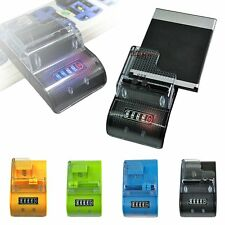LCD Universal Mobile Cell Phone Camera Wall Travel Battery Charger with USB Port