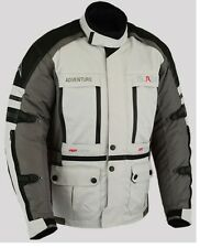 Motorcycle Touring Jacket.Water Proof motorcycle Jacket.Motorcycle Tour Jacket