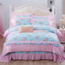 Oriental Mandala Doona Duvet Quilt Cover Set Single Queen King Size Bohemian New