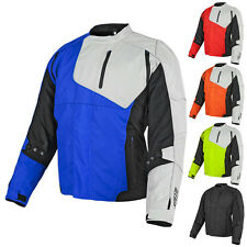 Speed and Strength Lock N Load Mens Motorcycle Street Textile Jackets
