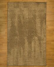 Natural Area Rugs Hand Woven Beige Area Rug