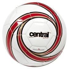 Central Team Sports Training & Practice Soccer Balls Bullet Match Football