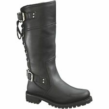 NEW Harley-Davidson Womens Alexa Riding Boot     Style: D85167