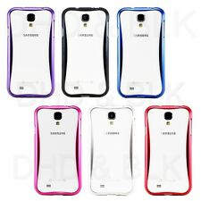 Ultra Thin Aluminium Alloy Case Metal Bumper Frame For Samsung Galaxy S4 i9500