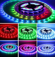 IP67 Waterproof tube 5M 5050 SMD 150LED 6803/1903 IC RGB Dream color Light Strip