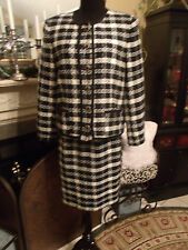 Requirement Skirt Suit  Business/Career Jacket SZ 10 Skirt SZ 12 Fully Lined