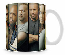 Prison Break TV Series Mug / Cup 11oz - Version 2