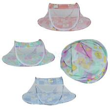 Portable Foldable Baby Mosquito Nursery Tent Travel Infant Bed Net Crib Shade