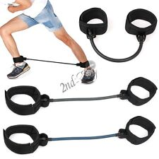Speed Training Leg Resistance Bands Stretching Strap Kinetic Bands Gym Training