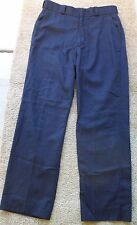 Lion Apparel Mens Uniform Pants - 100% Nomex IIIA Fire Flame Resistant Work