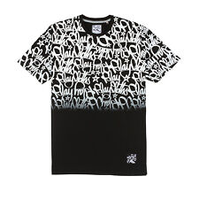 Play Cloths (PushaT) Scribed S/S Tee 661-6306 Fast Shipping