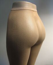 Music Legs 9000 Spandex Seamless Spandex Pantyhose One Size: Plus 1X Queen Nude