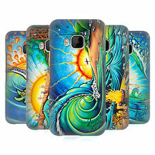 OFFICIAL DREW BROPHY SURF ART 2 HARD BACK CASE FOR HTC PHONES 1
