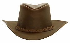 Cowboy Western Hat Blackwell with flexible Brim from Kakadu Traders Australia