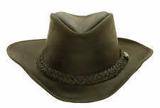 Cowboy Western Hat Paxton with flexible Brim from Kakadu Traders Australia