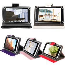 """iRULU X4 7"""" inch IPS Tablet PC 16GB Android 5.1 Quad Core Bluetooth Pad w/ Case"""