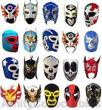 Adult MEXICAN WRESTLING MASK [Mixed Styles]  Costume, Masks, Lucha Libre