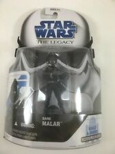 Star Wars Legacy Collection BANE MALAR #BD7 Action Figure