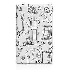 Wine, Wine and More Wine Wall Plate Toggle Decor Switch Plate Cover, Home Decor