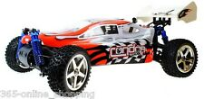 New CONDOR PRO Fast Nitro/Petrol Rc Remote Controlled off road buggy 1/10 Scale