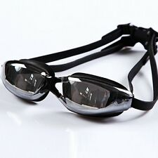 Multi eyesight degree Swimming Prescription Myopia Nearsighted Goggles Glasses