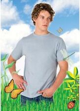 ramo mens short sleeve body fitted t-shirt T901OR