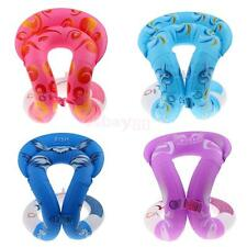 4 Colors New Inflatable Children Adult Swimming Float Tube Swimming Ring Trainer